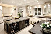 Unique Luxury Kitchens | Luxury Home Magazine / LuxuryHomeMagazine.com