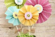 Spring / Spring decor and crafts