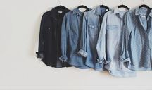 Fashion & clothes / Clothing, accessories, bags, and jewelry  / by Tori McCord