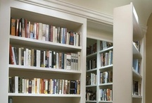 Book Shelves | Bookcases