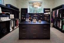Garage | Closet | Creative Organizing