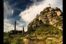 Jizerské hory / Nejlepší fotografie Jizerských hor.