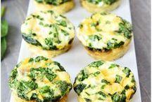 Healthy Breakfast Recipes / Healthy and delicious breakfast recipes