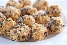 Healthy Snacks / Healthy and delicious snack recipes.