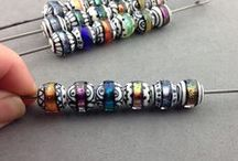 The Bead Tree / My business along with my Mom, Judy.  I craft glass beads with fire & Judy designs jewelry with them.  Here are a few of our creations.  You can find more at www.beadtree.net