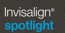 Invisalign® spotlight / From beauty experts to news outlets, there are plenty of people backing Invisalign® treatment as the clear teeth straightening solution for adults. Skip the hassle of braces, give your confidence a major boost, and learn more from some of these glowing reviews!