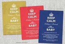 Card - Baby & kids