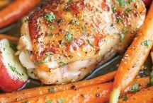 Healthy Recipes / by Allison Estes