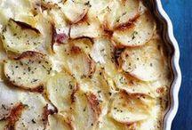 Potato Recipes / Healthy and Delicious Recipes using Potatoes