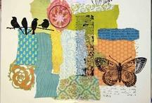 Scraps & Collage