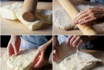Baking / by Emily Covington