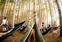 Camp life / by Kaleigh Shields