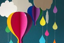baby room ideas / by Meghan Cunningham