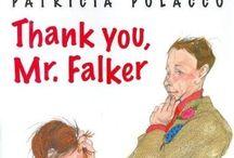 Children's literature  / by Alison Larson- Villanueva