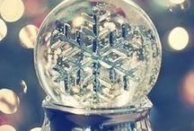 Crystal Snowballs