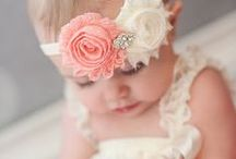 Baby Girl Kunze / by Allie Kunze