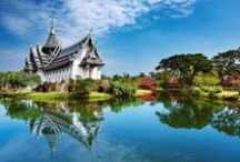 Expat Yogi / My new blog about living life as an expat yogi! http://www.expatyogi.com/