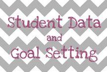 Student Goal Setting/Data