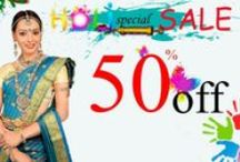 holi celebration 2016 / Explore exciting Holi offers, online Deals, Special Discounts on www.sthrielite.in  Holi 2016. Holi in 2016 is on March 22 to  March 24 Get flat 50% Discount on all product only for Sthrielite.