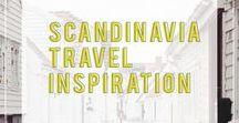 Scandinavia Travel Inspiration