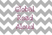 GRA Global Read Aloud