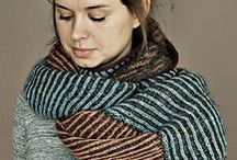 SkyggeSkjul Design / Knitwear design and patterns