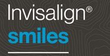 real Invisalign® smiles / Over 5 million people have chosen Invisalign® clear aligners as their teeth straightener of choice and we have plenty of photo evidence to prove it! Whether you have gap teeth, crooked teeth, an overbite or underbite, check out these Invisalign® smiles for the motivation to set YOUR smile in motion.