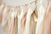 WEDDING INSPO / wedding ideas, wedding decor, wedding centrepieces, wedding table ideas, wedding inspiration, wedding colour themes