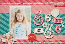 Scrapbooking is My Passion / by Kelly Morgan