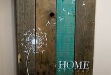 DIY and Home Decor / by Terrie Madigan Garrett