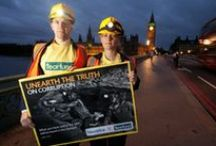 Tearfund Campaigning / by Tearfund