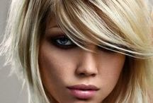 Medium Haircut Shapes