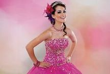 Gorgeous Quince Dresses / by Seventeen