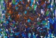 Art, Mitchell, Joan / by Brenda Davis