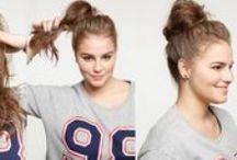 Hair / by Seventeen