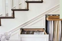 home remodeling / by Toni Goodall