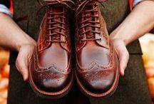 M. Man Shoes