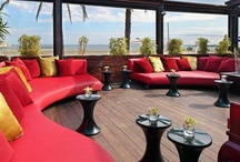 las mejores terrazas que visitar / los mejores lugares para tomar un martini