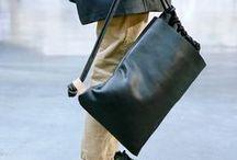 M. Man Bag