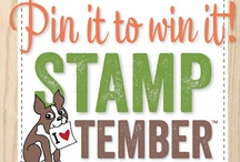 """""""Pin It to Win It! Holiday Edition contest"""" / Pin It To Win It! Holiday Edition Contest at Simon Says Stamp"""