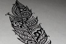 Tattoo love / by Erin Spelce