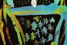 Art, Illustrators of Children's Books / by Brenda Davis