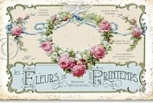 printables, perfume labels