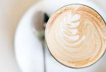 A. Coffee