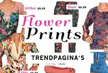 Trends / Opzoek naar de nieuwste trends en upcoming stijlen? Bekijk onze trend-updates online: www.leballon.nl/trends