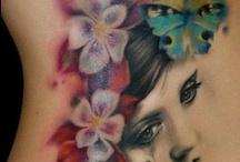 Tattoos / Sexy sh*t / by Terrie Madigan Garrett