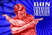 The Swanson Code