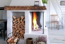 DESIGNBX |  Fireplaces