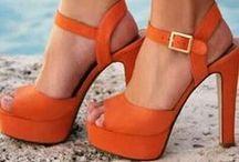 Orange Fashion / by Syracuse University