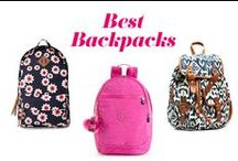 Back To School Must-Haves! / Fall trends and back to school style / by Seventeen